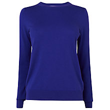 Buy L.K. Bennett Nampa Long Sleeved Knit Online at johnlewis.com