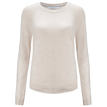 Buy John Lewis Raglan Ribbed Jumper Online at johnlewis.com