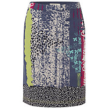 Buy White Stuff Emulsion Paint Pot Skirt, Almond Online at johnlewis.com