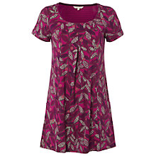 Buy White Stuff Pastel Kaftan, Magenta Go Online at johnlewis.com