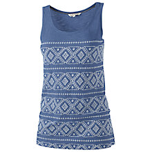 Buy Fat Face Embroidered Camisole Online at johnlewis.com