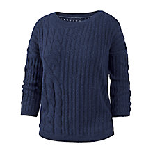 Buy Fat Face Cullen Travelling Jumper Online at johnlewis.com