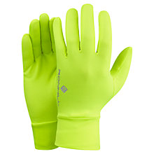 Buy Ronhill Classic Running Gloves Online at johnlewis.com