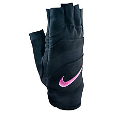 Buy Nike Vent Tech Womens' Training Gloves Online at johnlewis.com