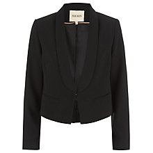 Buy Havren Tuxedo Jacket, Black Online at johnlewis.com