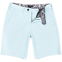 Buy Ted Baker Ted Baker Bagend Chino Shorts Online at johnlewis.com