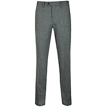 Buy Ted Baker Fortero Wool Trousers Online at johnlewis.com