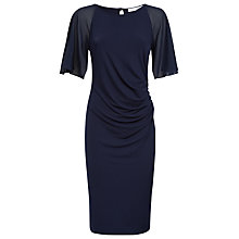 Buy Kaliko Angel Sleeve Dress Online at johnlewis.com