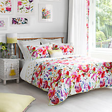 Buy bluebellgray Devon Floral Bedding Online at johnlewis.com