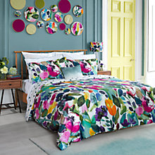 Buy bluebellgray Mode Floral Bedding Online at johnlewis.com