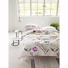 Buy Designers Guild Mokuren Bedding Online at johnlewis.com
