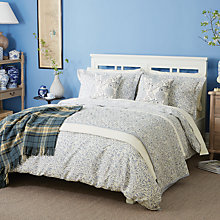 Buy Morris & Co Willow Boughs Bedding Online at johnlewis.com