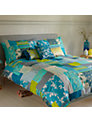 Clarissa Hulse Patchwork Bedding