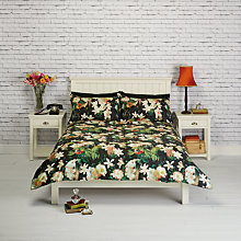 Buy Ted Baker Opulent Bloom Bedding Online at johnlewis.com