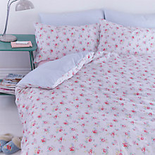 Buy Cath Kidston Camberwell Rose Bedding Online at johnlewis.com
