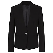Buy Planet Jacket, Multi Dark Online at johnlewis.com