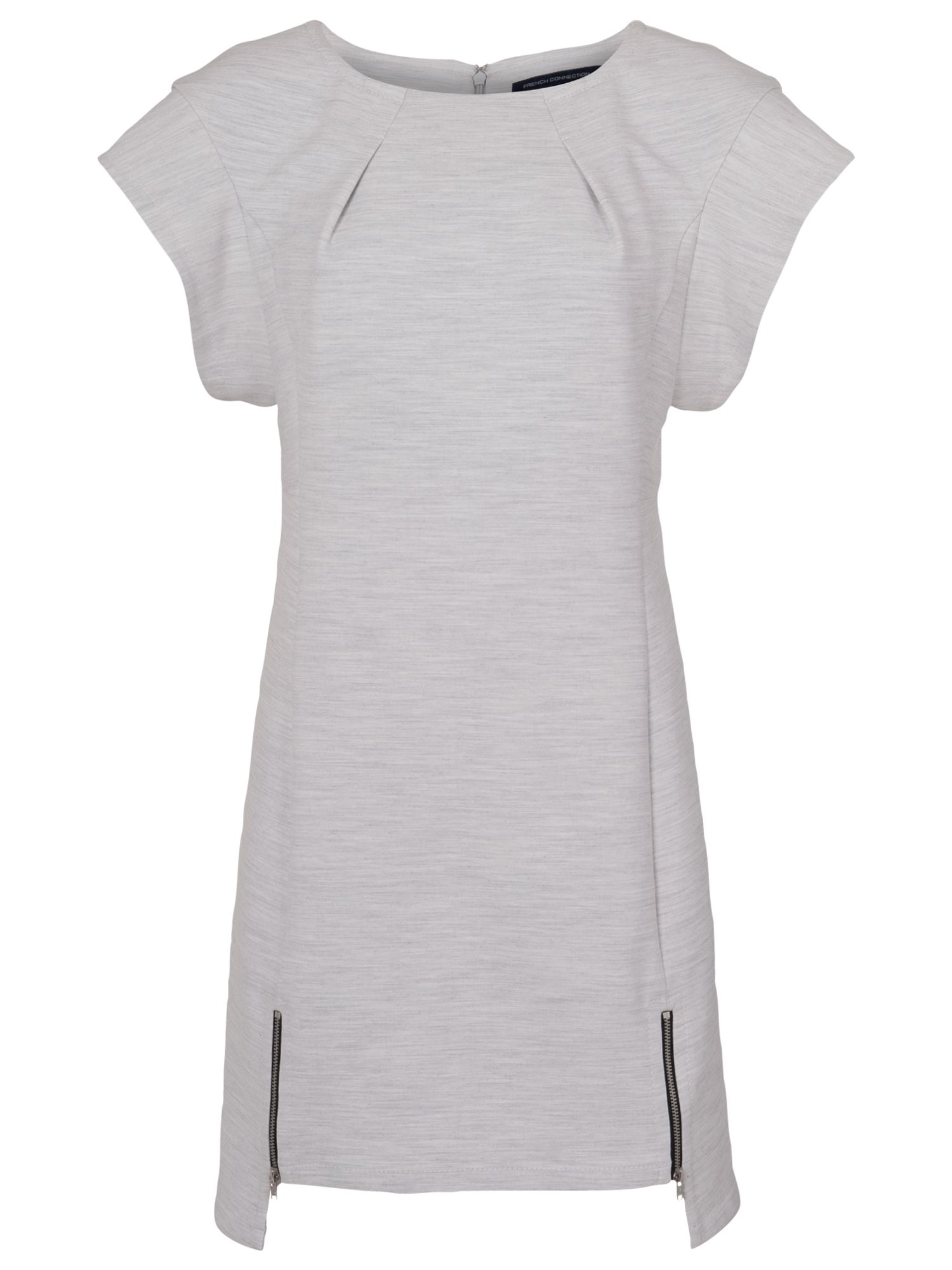 french connection olympic marl dress grey, french, connection, olympic, marl, dress, grey, french connection, 16|14, clearance, womenswear offers, womens dresses offers, women, inactive womenswear, new reductions, womens dresses, special offers, 1581360