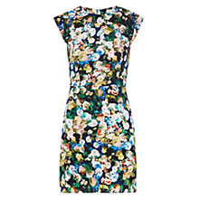 Buy Louche Felicitee Dress, Multi Online at johnlewis.com