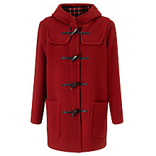 Buy Gloverall Duffle Coat Online at johnlewis.com