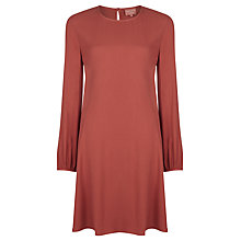 Buy Ghost Alexa Dress, Sienna Online at johnlewis.com