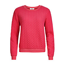 Buy Louche Sweat Top Online at johnlewis.com
