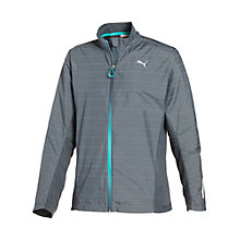Buy Puma NightCat Running Jacket Online at johnlewis.com