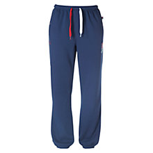 Buy Canterbury of New Zealand England Cuffed Training Trousers, Navy Online at johnlewis.com
