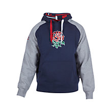 Buy Canterbury of New Zealand OTH Hoody, Navy/Classic Marl Online at johnlewis.com