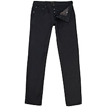 Buy Ted Baker Sotraki Slim Fit Jeans, Rinse Denim Online at johnlewis.com