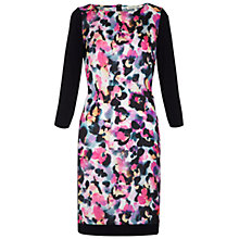 Buy Damsel in a dress Phyllis Print Dress, Multi Online at johnlewis.com