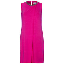 Buy Damsel in a dress Clarence Dress, Pink Online at johnlewis.com