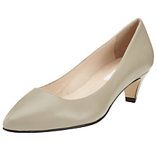 Buy COLLECTION by John Lewis Lisette Kitten Heel Court Shoes Online at johnlewis.com
