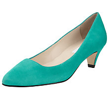 Buy John Lewis Lisette Kitten Heel Court Shoes Online at johnlewis.com