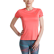 Buy Puma Performance Running T-Shirt Online at johnlewis.com