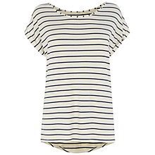 Buy Wishbone Georgia Stripe T-Shirt Online at johnlewis.com