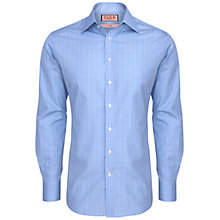 Buy Thomas Pink Crome Check Shirt Online at johnlewis.com