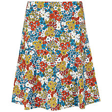 Buy NW3 by Hobbs Poppy Skirt, Multi Online at johnlewis.com