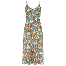 Buy NW3 by Hobbs Poppy Slip Dress, Multi Online at johnlewis.com