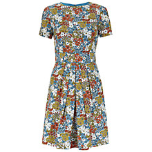 Buy NW3 by Hobbs Poppy Dress, Multi Online at johnlewis.com