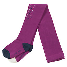 Buy Polarn O. Pyret Baby's Patch Tights Online at johnlewis.com