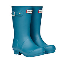 Buy Hunter Children's Classic Wellingtons Online at johnlewis.com