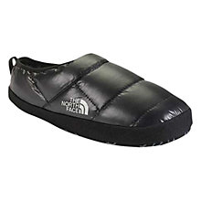 Buy The North Face Nuptse Tent Slippers Online at johnlewis.com