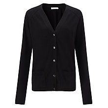 Buy John Lewis Capsule Collection Boxy Pocket Cardigan Online at johnlewis.com