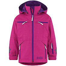 Buy Skogstad Girls' Austdal Jacket Online at johnlewis.com