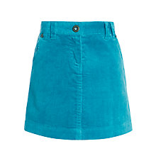 Buy John Lewis Girl A-Line Corduroy Skirt Online at johnlewis.com