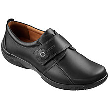 Buy Hotter Made in England Sugar Leather Shoes Online at johnlewis.com