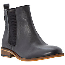 Buy Bertie Palace Leather Chelsea Boots Online at johnlewis.com