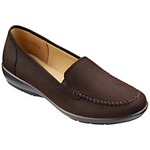 Buy Hotter Jazz Leather Shoes Online at johnlewis.com