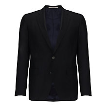 Buy BOSS Jonathan Suit Jacket, Navy Online at johnlewis.com