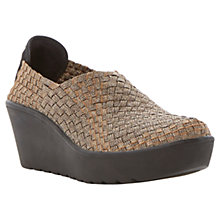 Buy Steve Madden Betsi Wedge Shoes Online at johnlewis.com